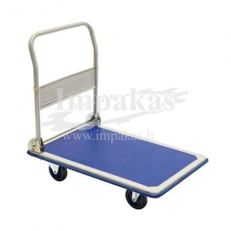 Transportavimo vežimėlis 150kg