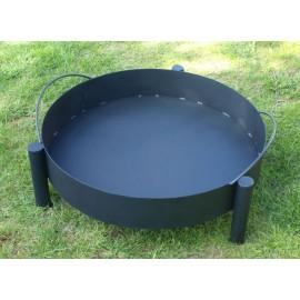 """Lauko židinys - kepsninė """"Circle"""" 60,70,80cm"""