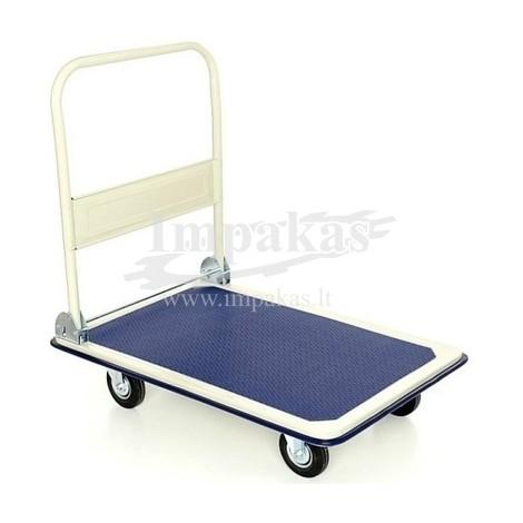 Platforminis vežimėlis