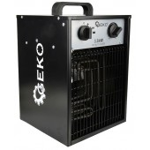 "Elektrinis oro šildytuvas ""Geko"" 3,3 kW"