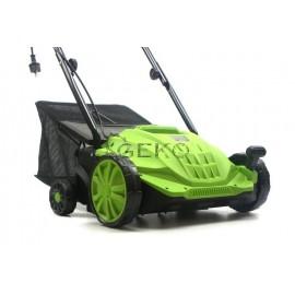 """Aeratorius/Skarifikatorius """"Geko"""" 2200W"""