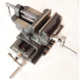 Rankinis slankiojantis spaustuvas 100/125/150mm