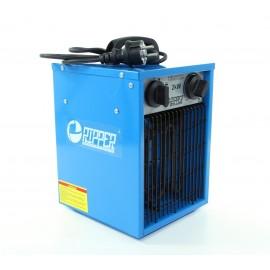 "Elektrinis oro šildytuvas ""Ripper"" 2kW"