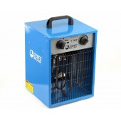 "Elektrinis oro šildytuvas ""Ripper"" 3.3kW"