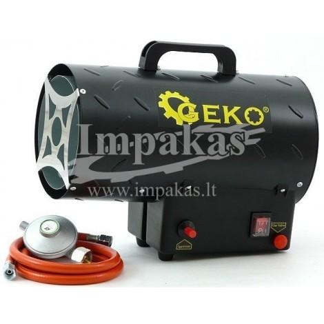 "Dujinis šildytuvas ""GEKO"" 15kW"