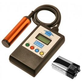 Skaitmeninis dažų storio matuoklis / dažų storio testeris MGR-10-S-AL