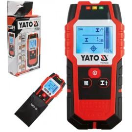 """Metalo, medžio, laidų  detektorius """"YATO"""""""
