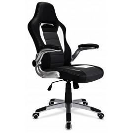 """Žaidimų kėdė """"RACER GTR 2.0"""""""