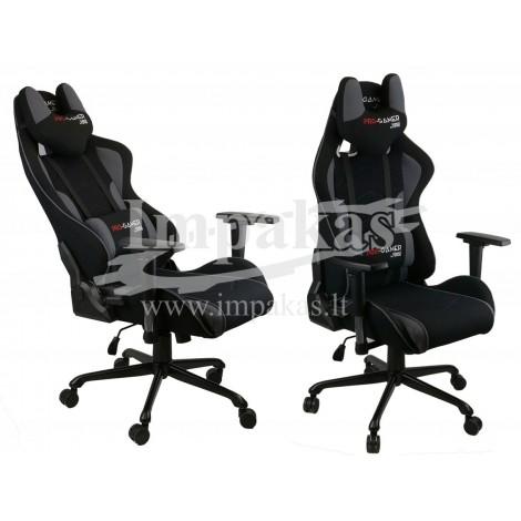 """Žaidimų kėdė """"Maverick"""" (medžiaga)"""