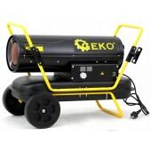 """Dyzelinis šildytuvas """"Geko"""" 25 KW"""
