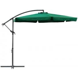 """Lauko skėtis """"PAROS"""" žalias + uždangalas"""