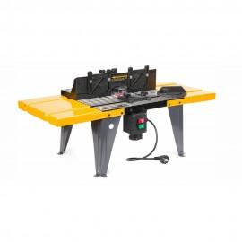 """Frezavimo staklių stalas """"PowerMat"""""""