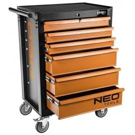 """Įrankių vežimėlis """"NEO"""" 84-221"""
