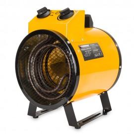 """Elektrinis oro šildytuvas """"PowerMat"""" 3,5 kW"""