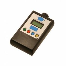 Skaitmeninis dažų storio matuoklis / dažų storio testeris MGR-10-FE