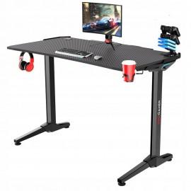 """Žaidimų stalas """"Pro-Gamer"""" D2000 su LED"""