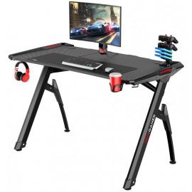 "Žaidimų stalas ""Pro-Gamer"" D-5000 + LED"