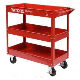 """Įrankių vežimėlis """"YATO"""""""