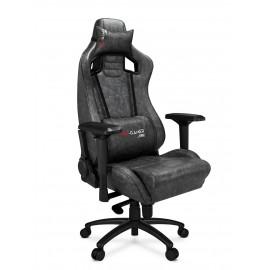 """Žaidimų kėdė """"XANO"""" pilka"""