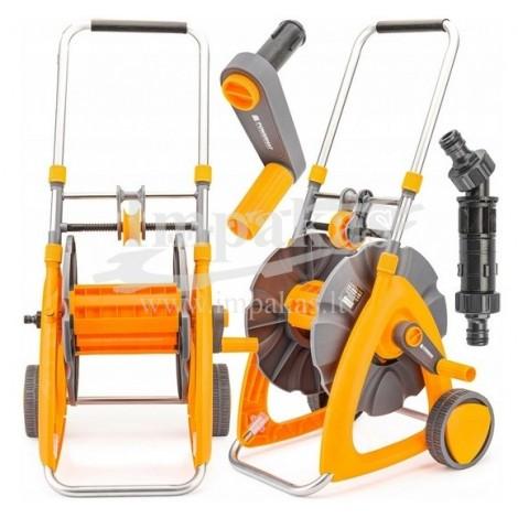 žarnos vežimėlis PowerMat