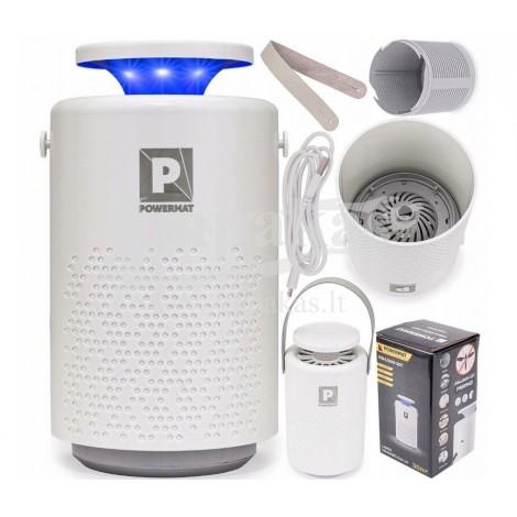 Lempa nuo uodų UV PowerMat 5W