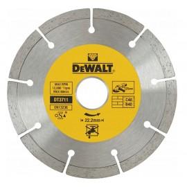 DeWalt Deimantinis pjovimo diskas 125mm, DT3711