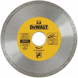DeWalt Deimantinis pjovimo diskas 125mm, DT3713