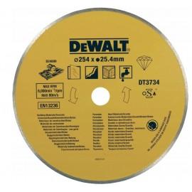 DeWalt Deimantinis pjovimo diskas 250mm, DT3734