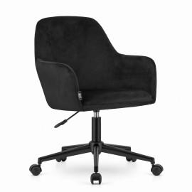 Biuro kėdė juoda Tomy&Ty