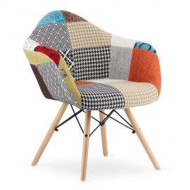 2-jų kėdžių komplektas TEGIL